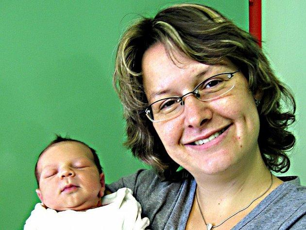 Vendula Bicanová se rodičům Tereze a Jaroslavovi z Neratovic narodila 22. října 2009, vážila 3,40 kg a měřila 50 cm.