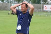 Miroslav Jíra, trenér Sokola Libiš