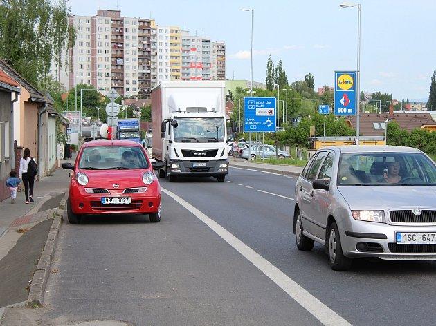 Mladoboleslavskou ulici čekají od druhé poloviny května značná dopravní omezení.