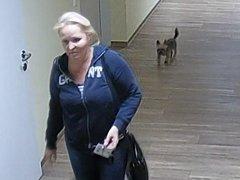 Pohřešovaná byla naposledy viděna dne 23. září v 11.24 hodin, kdy odjela z místa svého současného pracoviště Centrum péče – Doubrava, spolu se svým bývalým přítelem. Oba spolu odjeli vozidlem Audi Q5 směrem na Brandýs nad Labem.