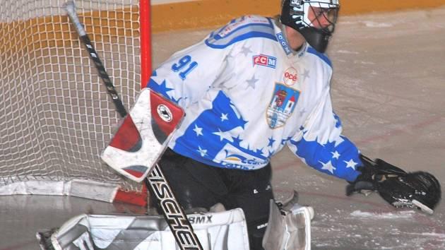 KRALUPSKÉ hokejisty čeká v následujících týdnech rozhodující část sezony, ve které by se rádi vrátili do krajské ligy.