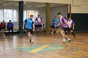 Letošní už osmý ročník Futsalového turnaje obce Lužec nad Vltavou vyhráli domácí Favoriti. Druhou příčku si uhájili Golden Boys z Roudnice a na třetím místě skončil Presbeton.