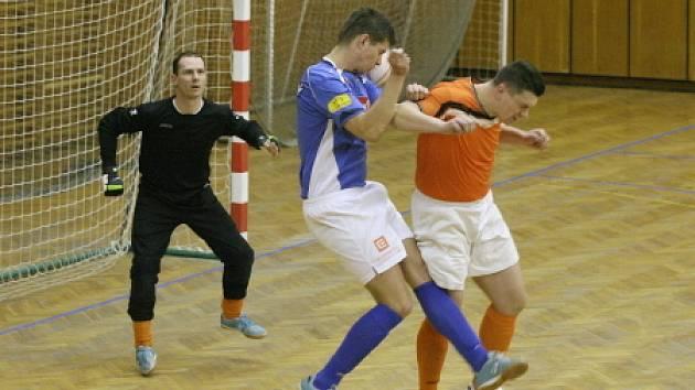 Olympik Mělník - SELP Mladá Boleslav