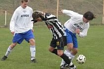 FC Mělník - Bělá p. B.