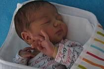 Zachariáš Bakaj se rodičům Zuzaně a Andriy z Mělníka narodil v mělnické porodnici 4. června 2014, vážil 3,56 kg a měřil 52 cm.