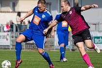Po horším začátku jara, pod kterým se podepsala i úvodní porážka ve Staré Boleslavi, se fotbalisté Byšic zvedli. Ze dvou domácích zápasů vytěžili šest bodů při skóre 8:1.