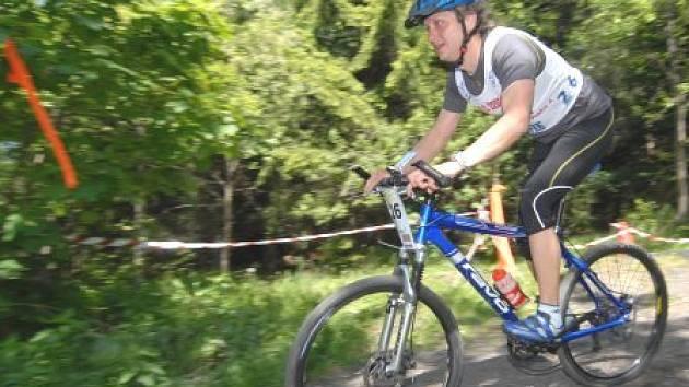 SPORTEM KU ZDRAVÍ. Cyklistika je jedním z nejoblíbenějších druhů sportu.