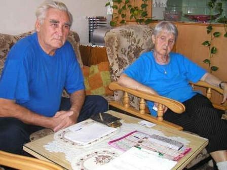 Farní charita v Neratovicích se stará o více než padesát seniorů.
