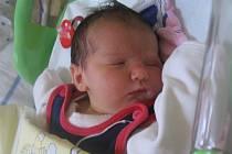 Tereza Landová se rodičům Martině Landové a Martinu Vihanovi ze Všetat narodila 15. prosince 2012, vážila 3,65 kg a měřila 53 cm.
