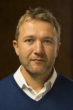 Libor Stinka, trenér HC Junior Mělník