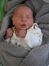 Dominik Novotný se rodičům Viktorii Vovkunec a Lukáši Novotnému z Obříství narodil v mělnické porodnici 9. února 2017, vážil 3,25 kg.