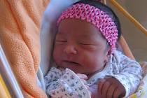 Tereza Matesová se rodičům Marii a Pavlovi z Kralup nad Vltavou narodila v mělnické porodnici 30. dubna 2016, vážila 3,40 kg a měřila 50 cm. Na sestřičku se těší skoro 2letá Maruška.