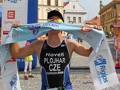 Mělnický triatlon 2016