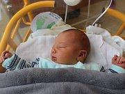Patrik Vachulka se rodičům Veronice Svobodové a Pavlu Vachulkovi ze Všetat narodil 24. října 2017 v mělnické porodnici, měřil 52 centimetrů a vážil 4,28 kilogramu. Doma se na něj těší 2,5letý Pavlík.