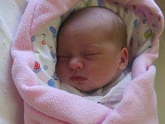 Zuzana Pravdová se rodičům Lucii a Pavlovi z Prahy narodila v neratovické porodnici 19. února 2017, vážila 3,50 kg a měřila 51 cm. Na sestřičku se těší skoro 3letá Terezka.