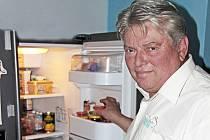 Lékař Ivan Heidler vydal publikaci s názvem Nezdravá výživa.