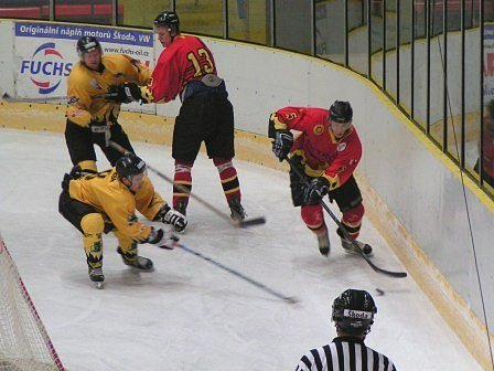 Foto ze zápasu.