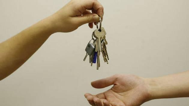Klíče se podařilo někdy ztratit snad každému.