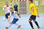 JSOU BLÍZKO! Hráči mělnického Olympiku mohou zakončit povedenou sezonu vítězstvím v prestižním Superpoháru.