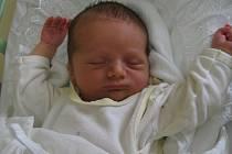 Lukášek Marek se rodičům Janě a Václavovi z Roudnice nad Labem narodil v mělnické porodnici 5. června 2013, vážil 3,23 kg a měřil 52 cm. Na brášku se těší 3,5letý Tomášek.