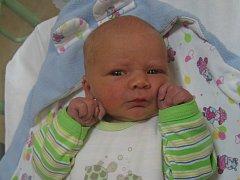 Matěj Budzák se mamince Marii Budzákové z Brozánek narodil v mělnické porodnici 16. září 2016, vážil 3,40 kg a měřil 50 cm. Na brášku se těší 8letá Eliška.