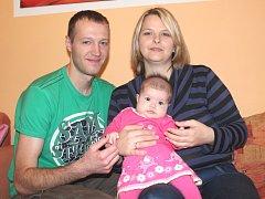 Milan Švácha a Markéta Fialová mají od 9. září dceru Nelu. Do dvou let by jí rádi pořídili sourozence, časem plánují také svatbu a koupi či stavbu vlastního domu.
