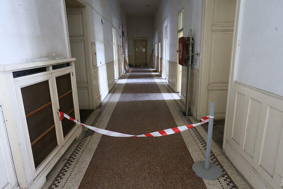 Den Jana Kubiše v Panenských Břežanech ve čtvrtek 27. května 2021.