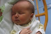 Jan Hrušík se rodičům Jaroslavě Šedivé a Jánu Hrušíkovi ze Štětí narodil v mělnické porodnici 22. srpna 2013, vážil 3,73 kg a měřil 50 cm. Na brášku se těší skoro 11letý Julius.