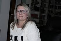 Zkušenost sdarováním ledviny má Kateřina Knížková z Mělníka, která pracuje jako asistentka chirurgických oborů vmělnické nemocnici.
