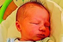 Tomáš Burger se rodičům Janě Matuškové a Radku Burgerovi z Vraňan narodil 4. listopadu 2011, vážil 2,99 kg a měřil 48 cm. Na brášku se těší Jirka, Kristýna a Dominika.