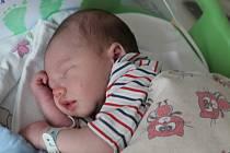 Tobiáš Svatoš, Živonín. Narodil se 7. 5. 2019, po porodu vážil 3330 g a měřil 50 cm. Rodiče jsou Martin Svatoš a Tereza Švoncová.