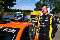 Mělnického závodníka Tomáše Pekaře čeká podnik Clio Cupu Europe na rakouském Red Bull Ringu.