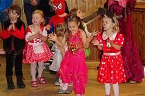 Mělnický Dům dětí a mládeže chystá mimo jiné Pohádkový karneval.