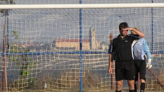 V Horních Beřkovicích se už v letošní sezoně hrát nebude.