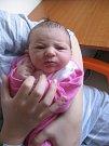 Barbora Ondřichová se rodičům Veronice Podroužkové a Martinu Ondřichovi z Jiřic narodila v mělnické porodnici 18. února 2017, vážila 3,12 kg a měřila 49 cm.