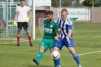 Příprava: Sokol Libiš - FK Zbuzany (1:1)