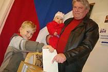 Komunální volby 2010 v Kanině.