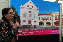 I letos se Regionální muzeum Mělník v rámci propagace účastní mnoha veletrhů cestovního ruchu.