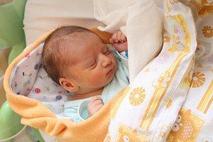 Robert Csupori se rodičům Kamile a Robertovi z Mělníka narodil 20. listopadu 2017 v mělnické porodnici, měřil 47 cm a vážil 2,76 kg. Doma se na něj těší 3letá Kamila.