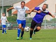 Fotbalistům Lužce poslední výjezd na hřiště soupeře pořádně zhořkl.