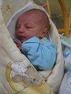 Jakub Tříska se rodičům Lucii Třískové a Josefu Hudečkovi z Mělníka narodil v mělnické porodnici 22. března 2017, vážil 2,71 kg a měřil 49 cm. Na brášku se těší 7letý Antonín.