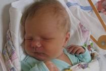 Jan Posejpal se rodičům Lence a Janovi z Chlumína narodil v mělnické porodnici 10. února 2015, vážil 4,01 kg a měřil 52 cm. Na brášku se těší 2,5letá Verunka.