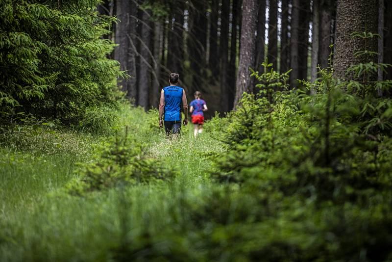Brdský půlmaraton má za sebou úspěšnou premiéru