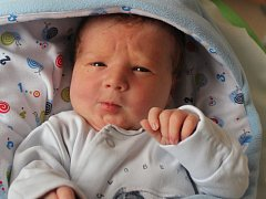 MAREK Bednář se rodičům Kateřině Benákové a Janu Bednáři z Brandýsa nad Labem narodil v mělnické porodnici 21. července 2016, vážil 3,8 kg a měřil 51 cm.