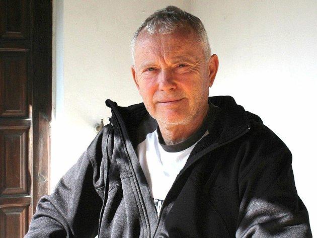 Miroslav Aksamit.