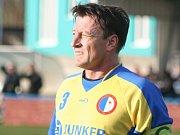 Libor Tomášek, FK Pšovka Mělník