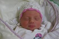 Ema Lachmanová se rodičům Jitce Hruškové a Radku Lachmanovi z Mělníka narodila v mělnické porodnici 4. prosince 2015, vážila 3,10 kg a měřila 51 cm. Na sestřičku se těší 3letý Ríša.