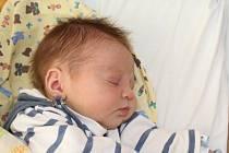 Matouš Havránek, Odolena Voda. Narodil se 14. ledna v 00:46, vážil 4 080 g a měřil 54 cm. Rodiči jsou Hana a Michal Havránkovi.