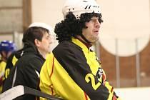 Hokejisté Mělníka se loučili se sezonou