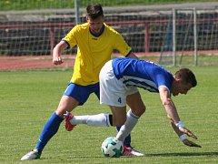 Fotbalisté Neratovic po Českém Brodu porazili také Hostouň.